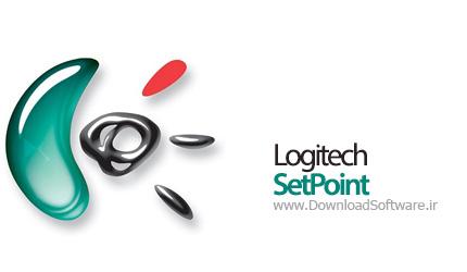 Logitech SetPoint 6.61.15 x86/x64 – کنترل موس و صفحه کلید لاجیتک