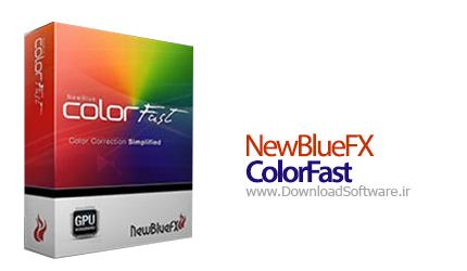 NewBlueFX-ColorFast