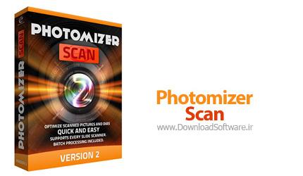 Photomizer Scan 2.0.14.113 – بهینه سازی تصاویر و نگاتیوهای اسکن شده