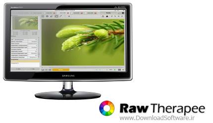 RawTherapee 5.1.0 – ویرایش و افزایش کیفیت عکسهای Raw