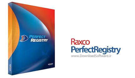 Raxco PerfectRegistry 2.0.0.2679 بهینه سازی رجیستری