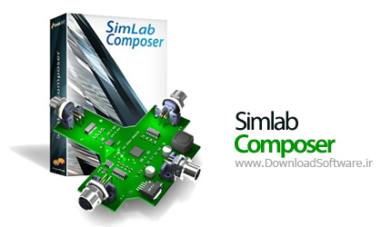 Simlab-Composer-Animation-Edtition