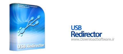 USB-Redirector