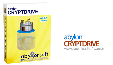 abylon-CRYPTDRIVE