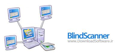 BlindScanner Pro 3.21 Final اشتراک گذاری اسکنر