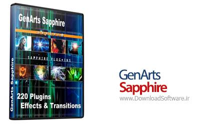 GenArts-Sapphire