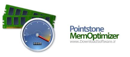 Pointstone MemOptimizer 3.56 بهینه سازی رم