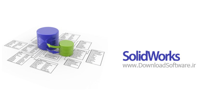 SolidWorks Enterprise PDM 2014 SP2.0 – مدیریت پروژه