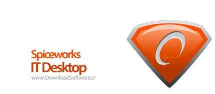 Spiceworks-IT-Desktop