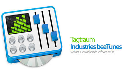 Tagtraum Industries beaTunes 3.5.18 مدیریت بایگانی