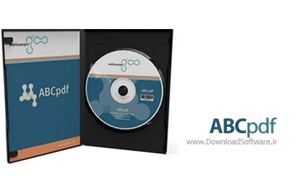 WebSupergoo ABCpdf DotNET 9.1.1.5 x86/x64 – ساخت پی دی اف