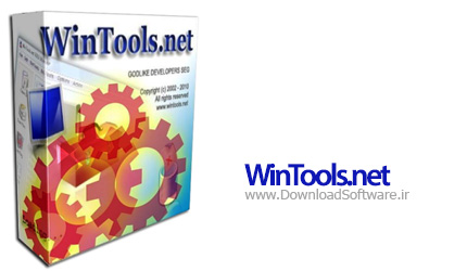 WinTools.net Professional / Premium 17.4.1 + Portable بهینه سازی ویندوز