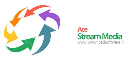Ace-Stream-Media