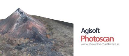 Agisoft-Photoscan