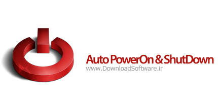 Auto-PowerOn-&-ShutDown