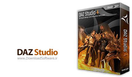 DAZ-Studio