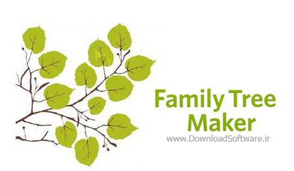 Family-Tree-Maker