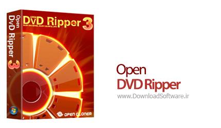 Open-DVD-Ripper
