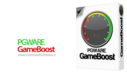 PGWARE-GameBoost