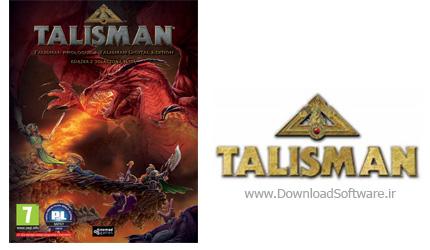 ?????? ???? Talisman Digital Edition ???? PC