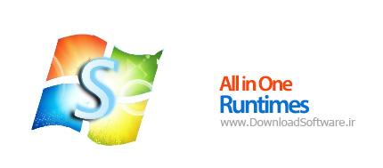 All in One Runtimes 2.4.0 مجموعه ابزارهای کاربردی برای اجرای بازی ها