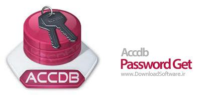 Accdb-Password-Get