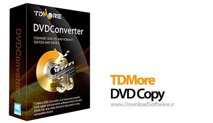 TDMore DVD Copy 1.0.0.8   کپی DVD ها
