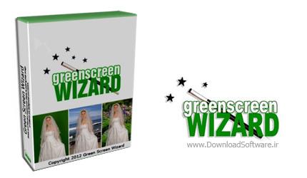 Green-Screen-Wizard