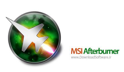MSI-Afterburner