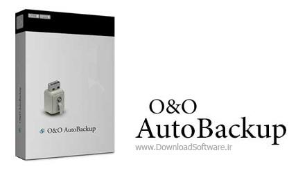 O&O-AutoBackup