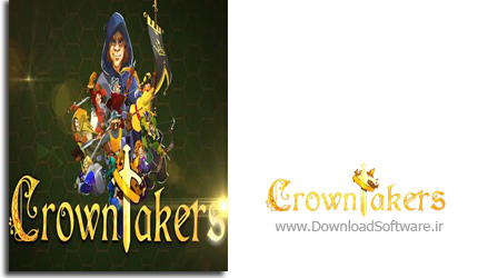 Crowntakers
