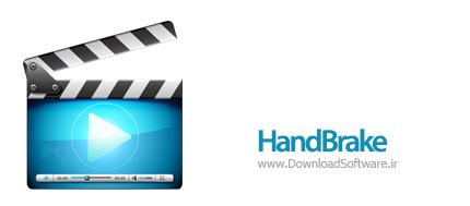 ������ HandBrake 0.10.1 ������ �������