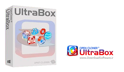 OpenCloner-UltraBox