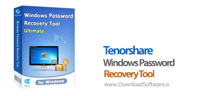 Tenorshare Windows Password Recovery Tool Pro 6.2.0.2 + Ultimate 6.1.0 + Standard 6.2.0.1 بازیابی رمز عبور ویندوز
