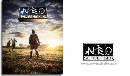 دانلود بازی کم حجم NEO Scavenger برای کامپیوتر