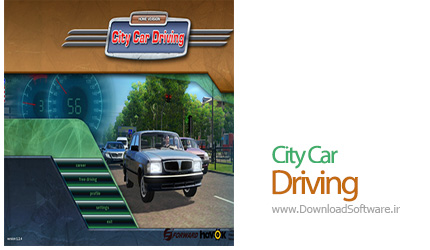 City-Car-Driving