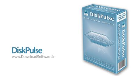 DiskPulse