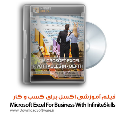 Microsoft-Excel-For-Business-With-InfiniteSkills