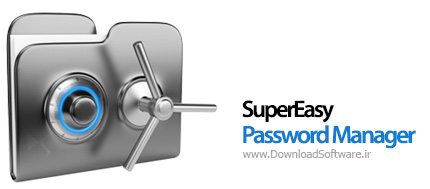 SuperEasy-Password-Manager