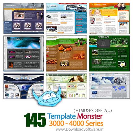 Template-Monster-3000-4000-Series