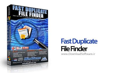 Fast-Duplicate-File-Finder
