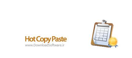Hot-Copy-Paste
