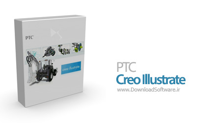 PTC-Creo-Illustrate