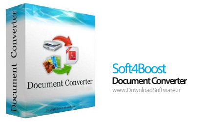 Soft4Boost-Document-Converter