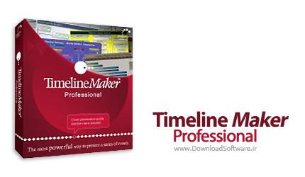 Timeline Maker Pro 4.0.85.9 – ساخت و تنظیم جدول زمانی