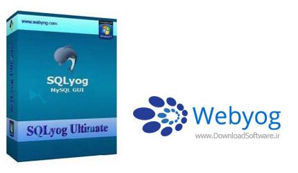 Webyog-SQLyog