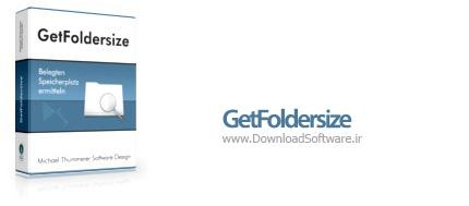 GetFoldersize