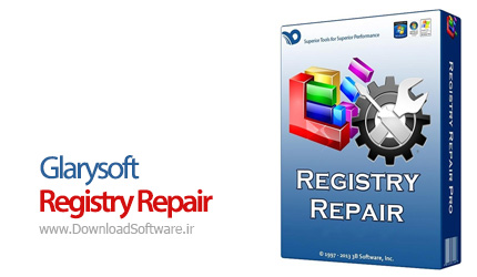 Glarysoft-Registry-Repair