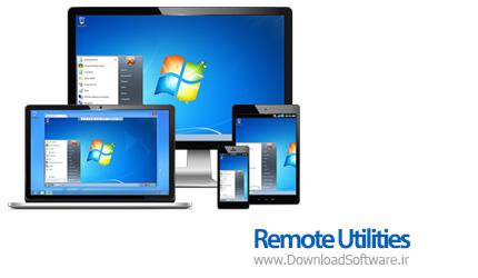 Remote-Utilities