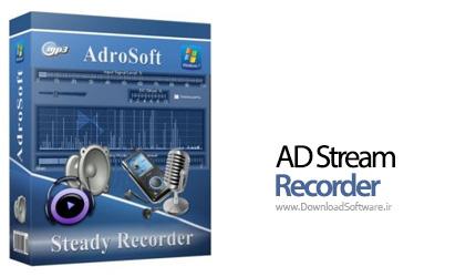 AD-Stream-Recorder